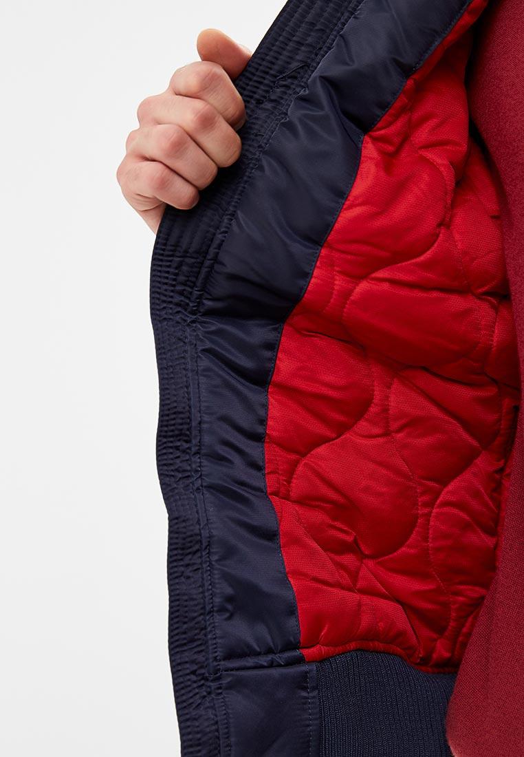 Утепленная куртка Young & Rich JK-445: изображение 4