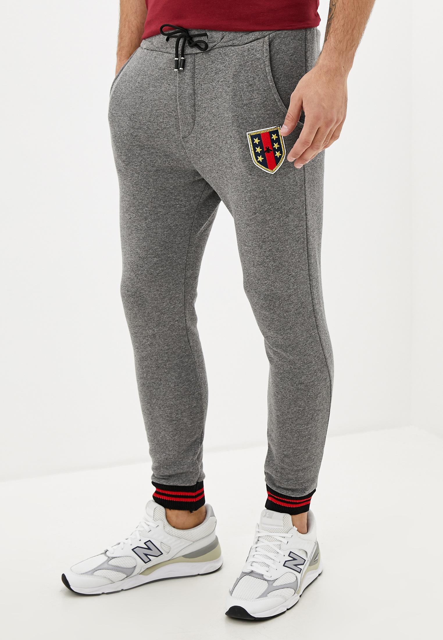 Мужские спортивные брюки Young & Rich (Янг энд Рич) H1628