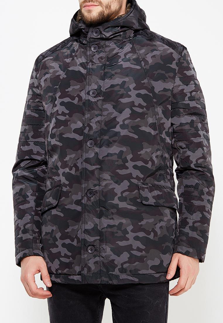 Утепленная куртка Young & Rich 4312