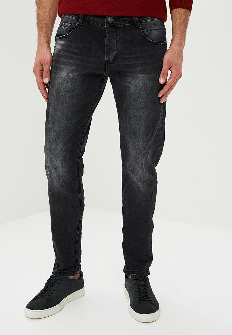 Зауженные джинсы Y.Two B25-JB013