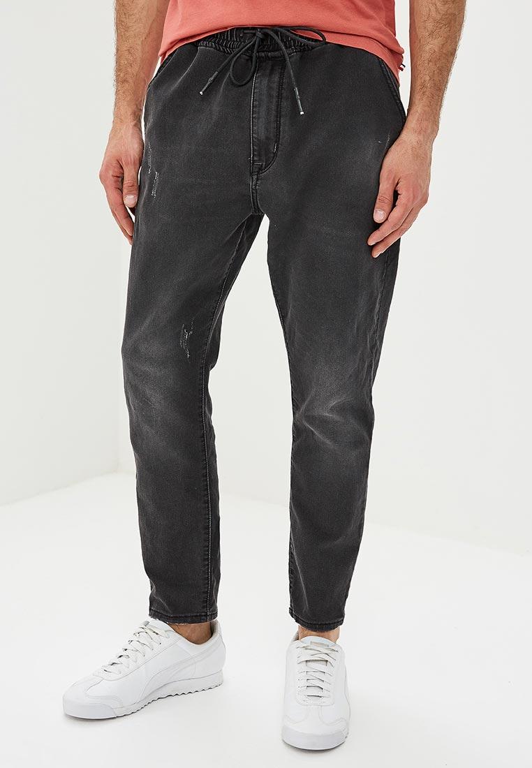 Зауженные джинсы Y.Two B25-Y1633