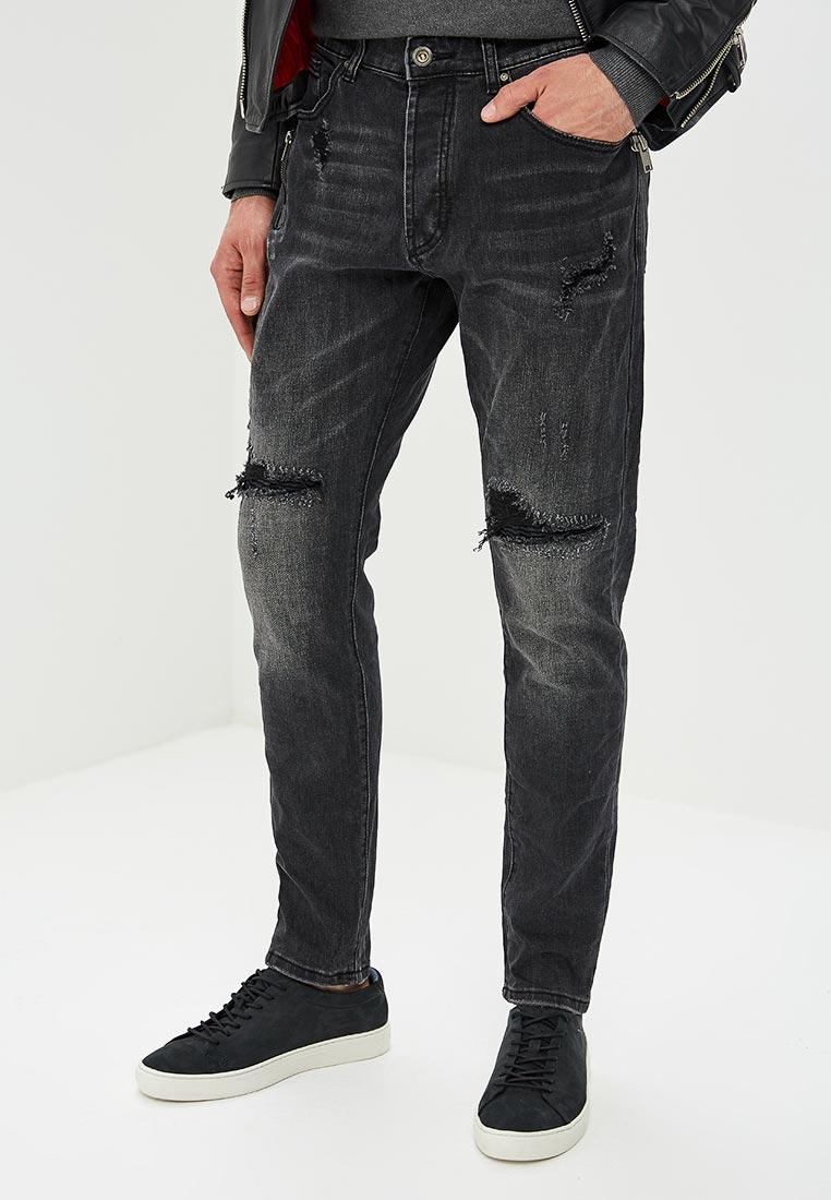 Зауженные джинсы Y.Two B25-Y1663