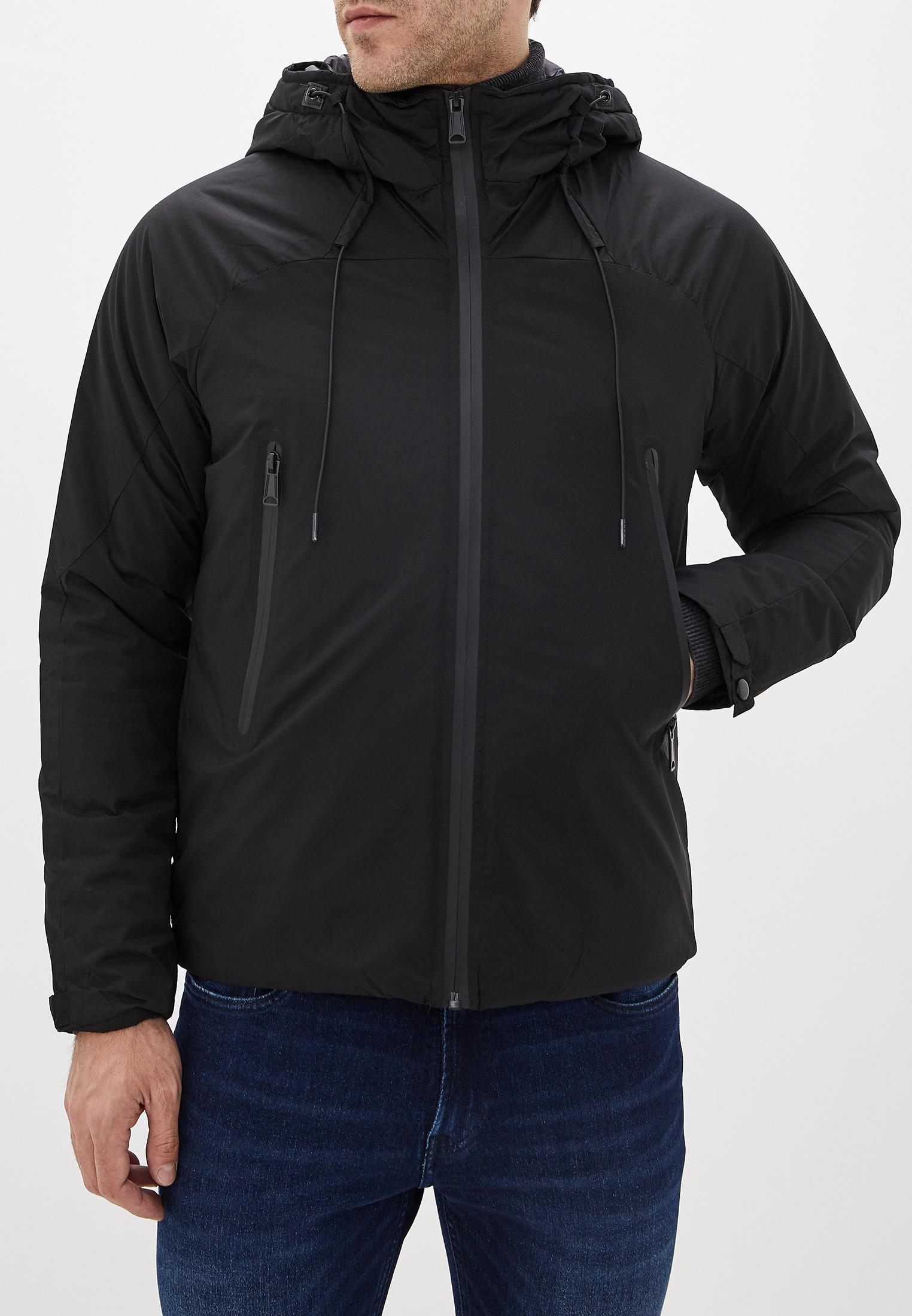 Утепленная куртка Y.Two B25-R197