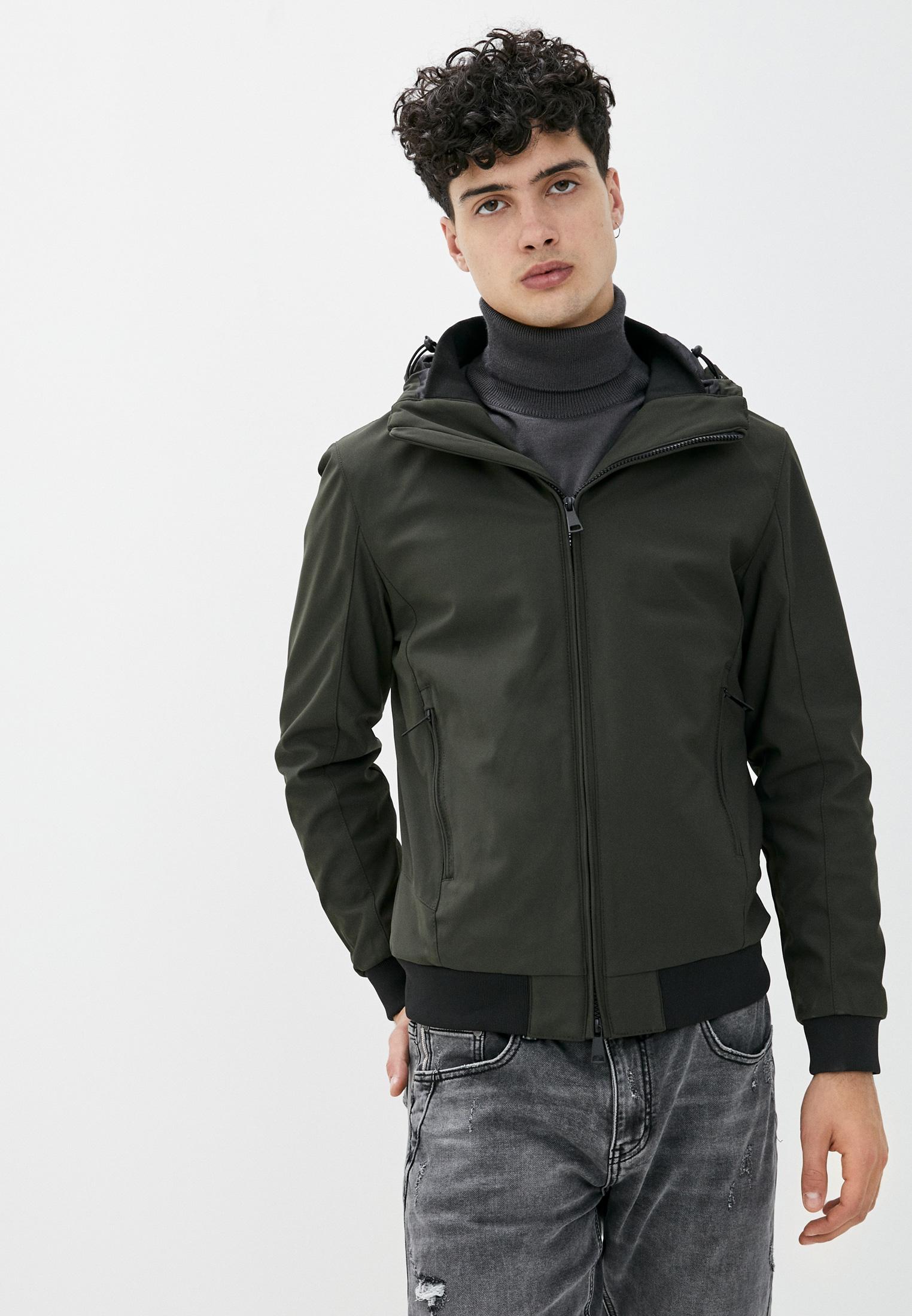 Утепленная куртка Y.Two B25-9606