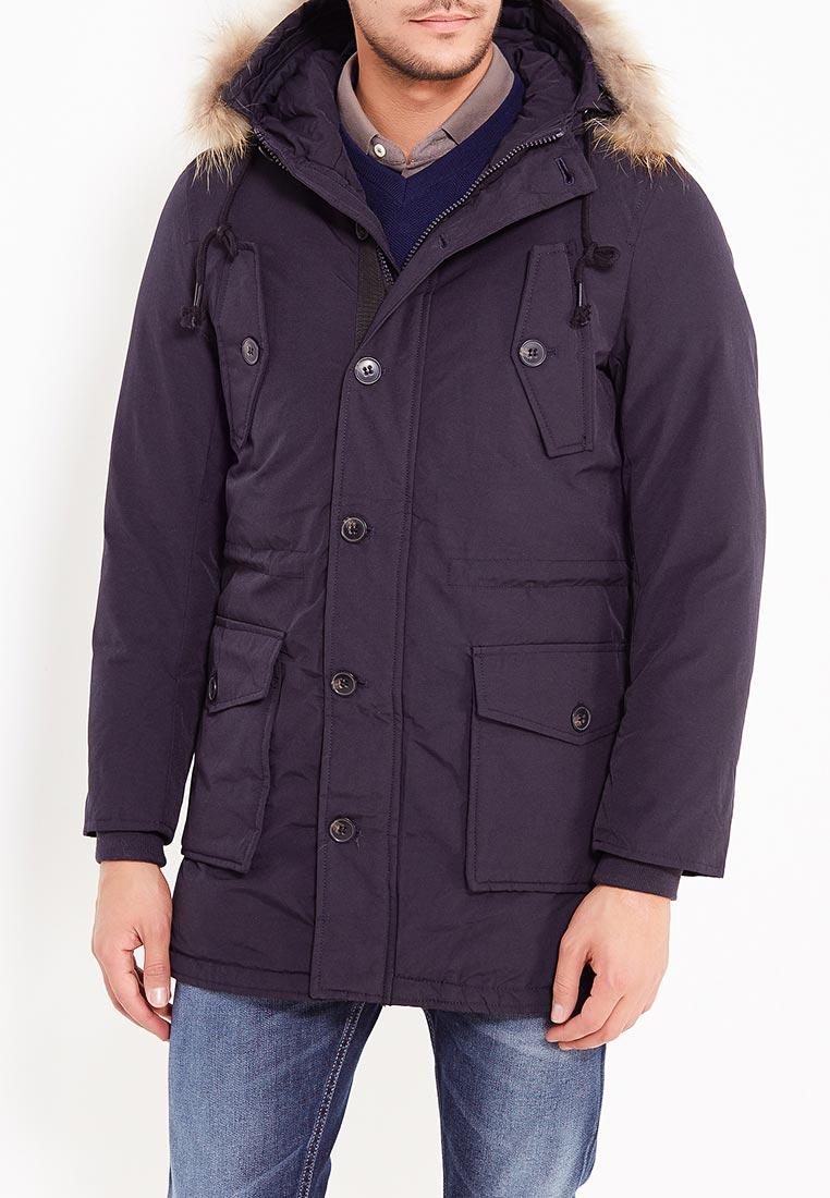 Утепленная куртка Y.Two B25-r019