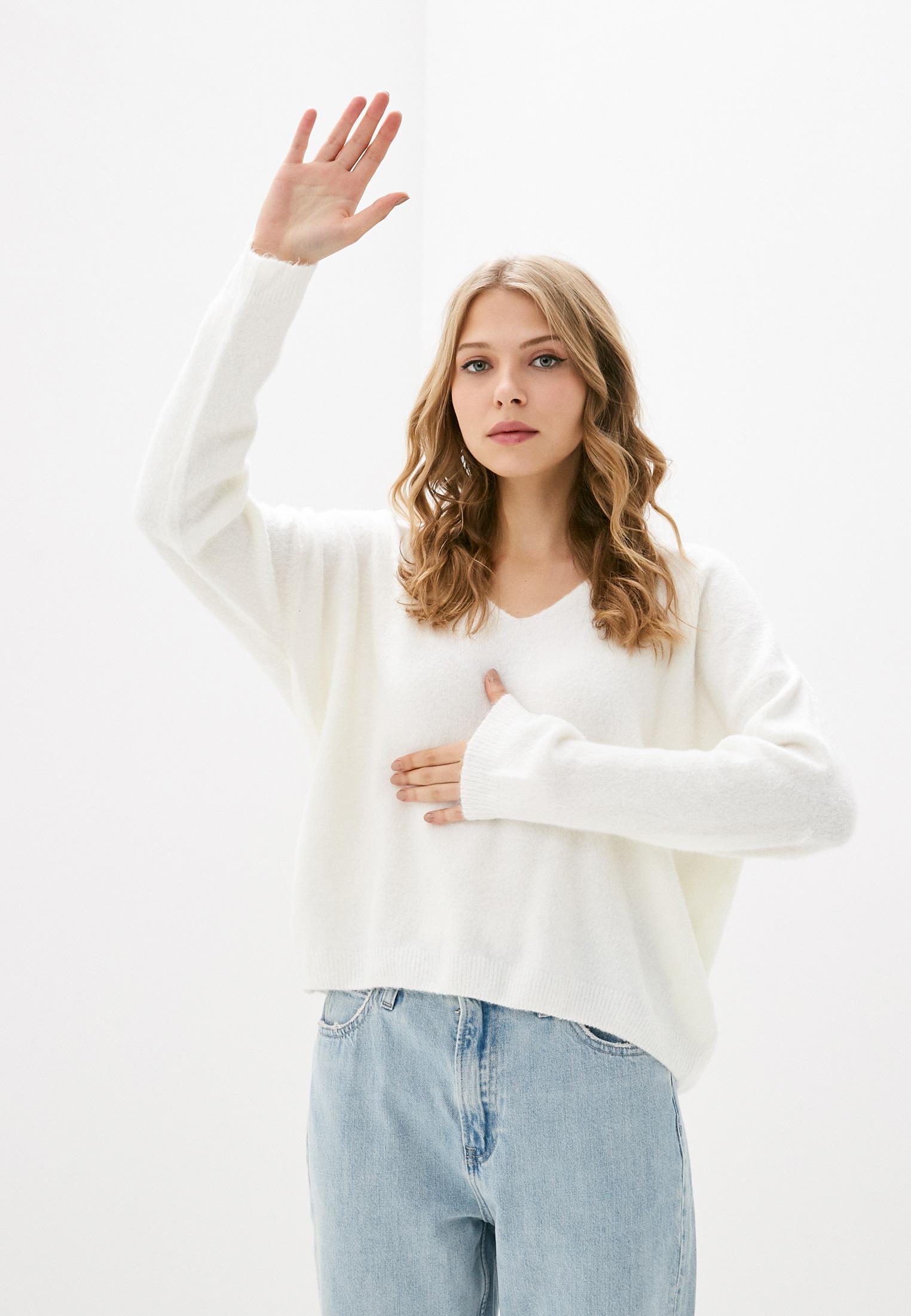Пуловер Y.Two B25-YHC164