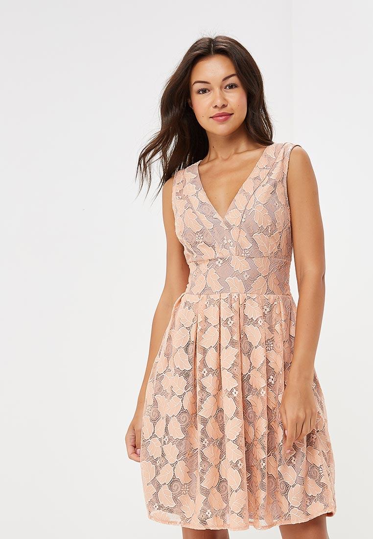 Платье Yumi YM039