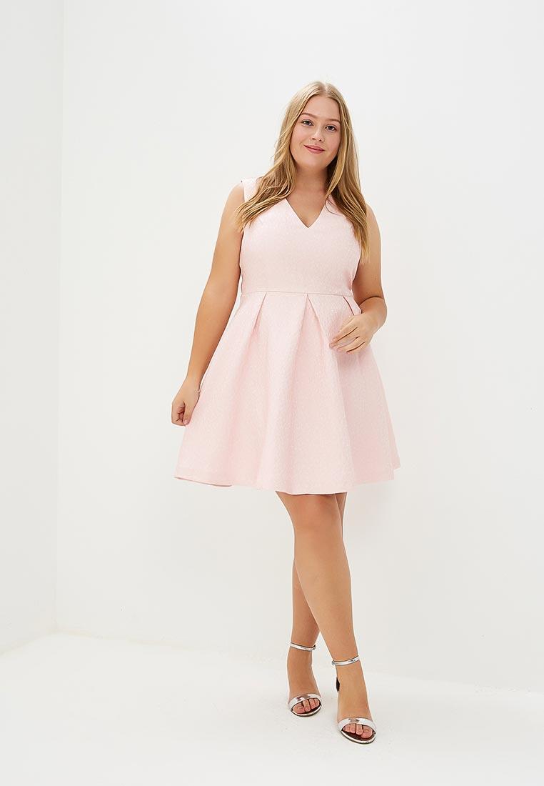 Вечернее / коктейльное платье Yumi YM455: изображение 2