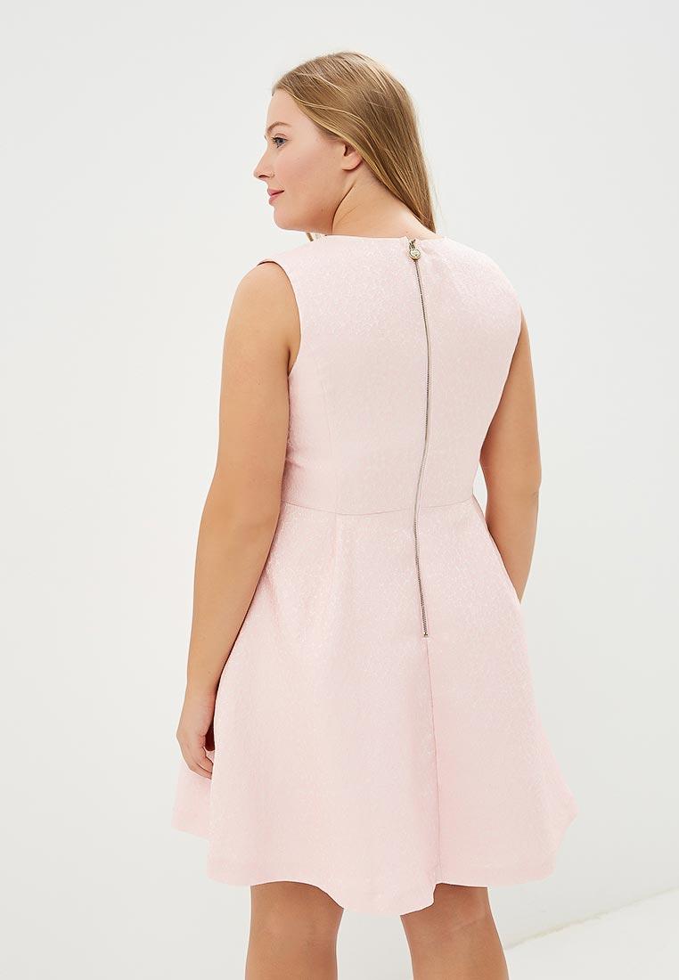 Вечернее / коктейльное платье Yumi YM455: изображение 3