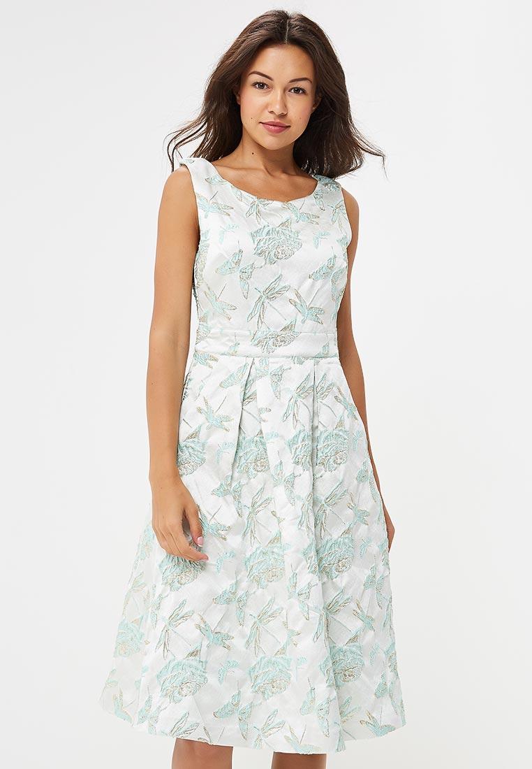 Вечернее / коктейльное платье Yumi YM903