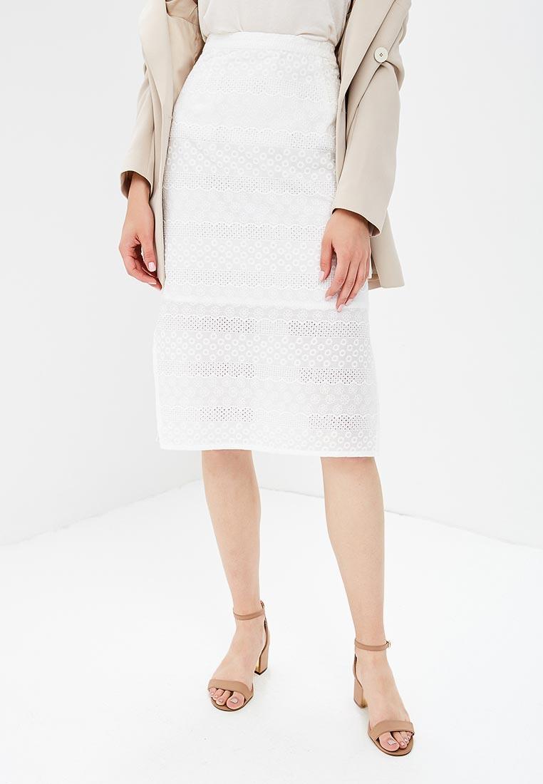 Прямая юбка Yumi YRSS08