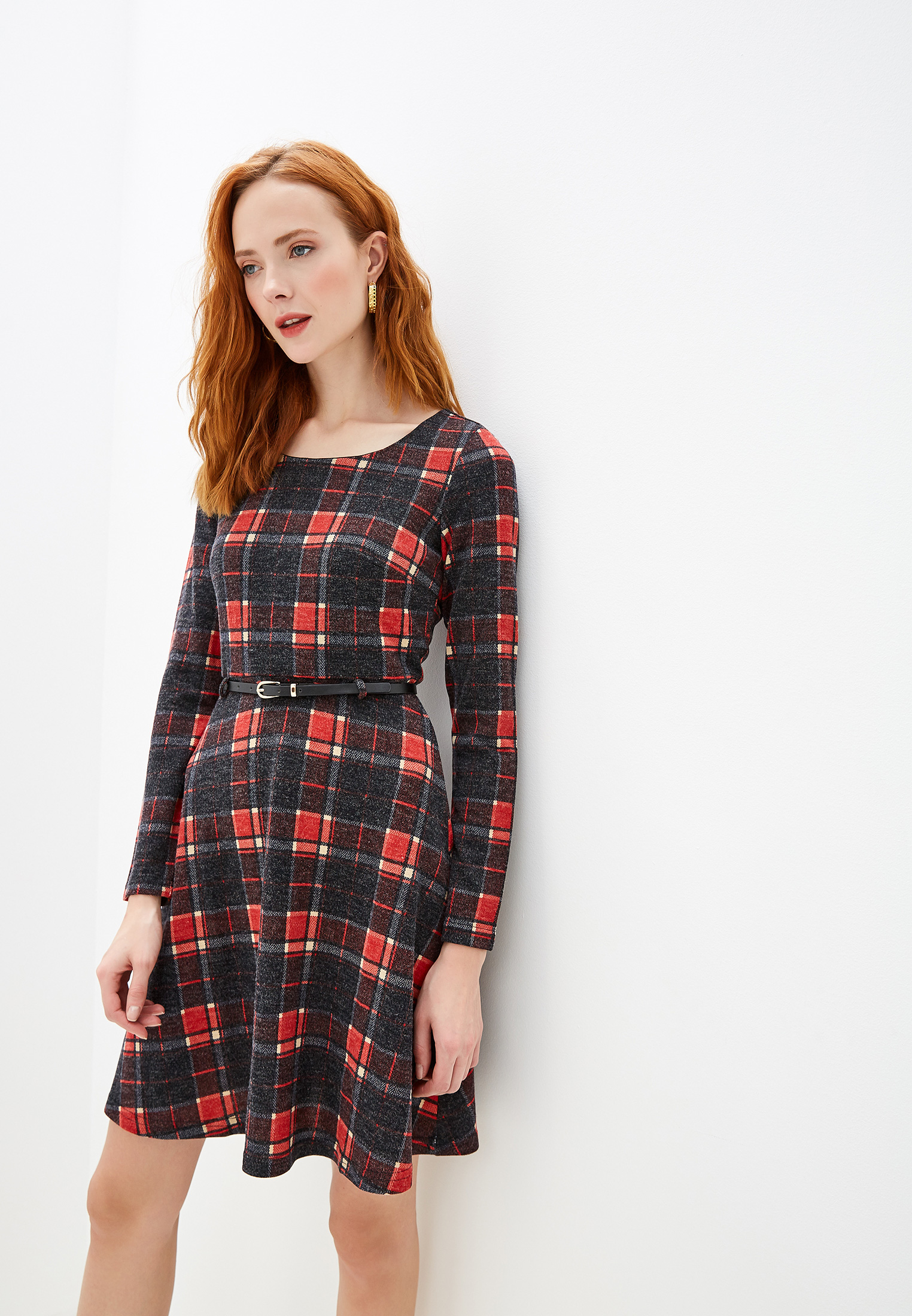 Платье Yumi YM1431A
