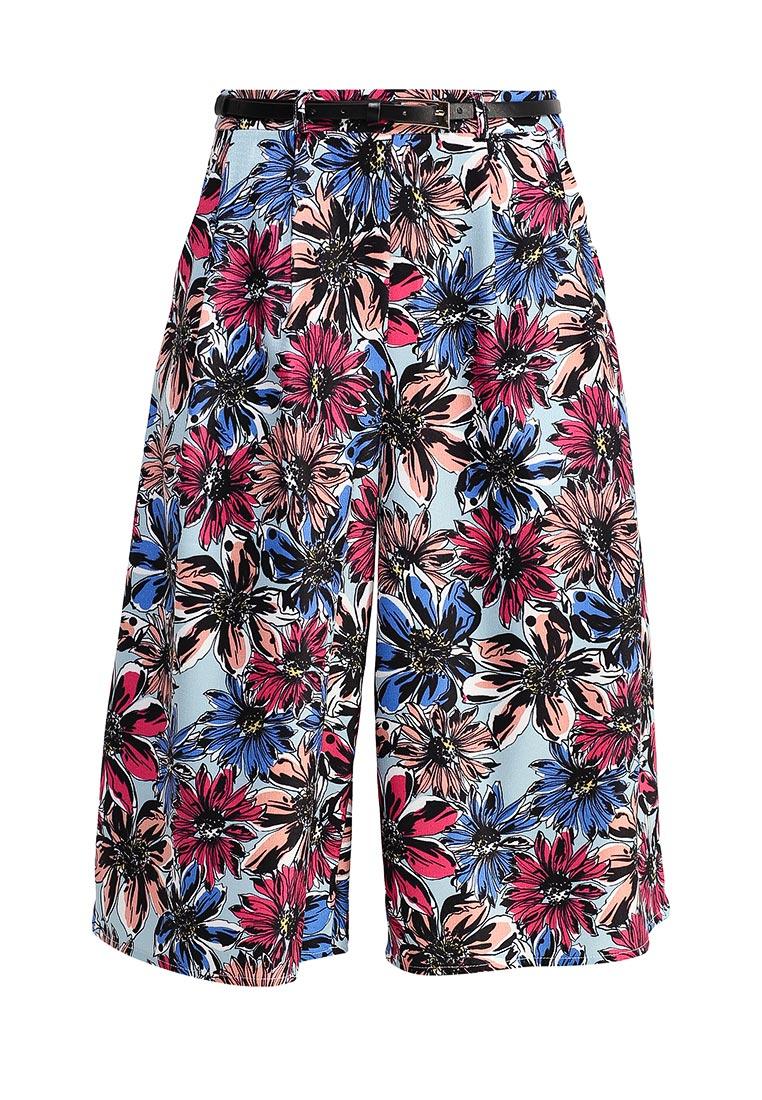 Женские широкие и расклешенные брюки Yumi YSBT01