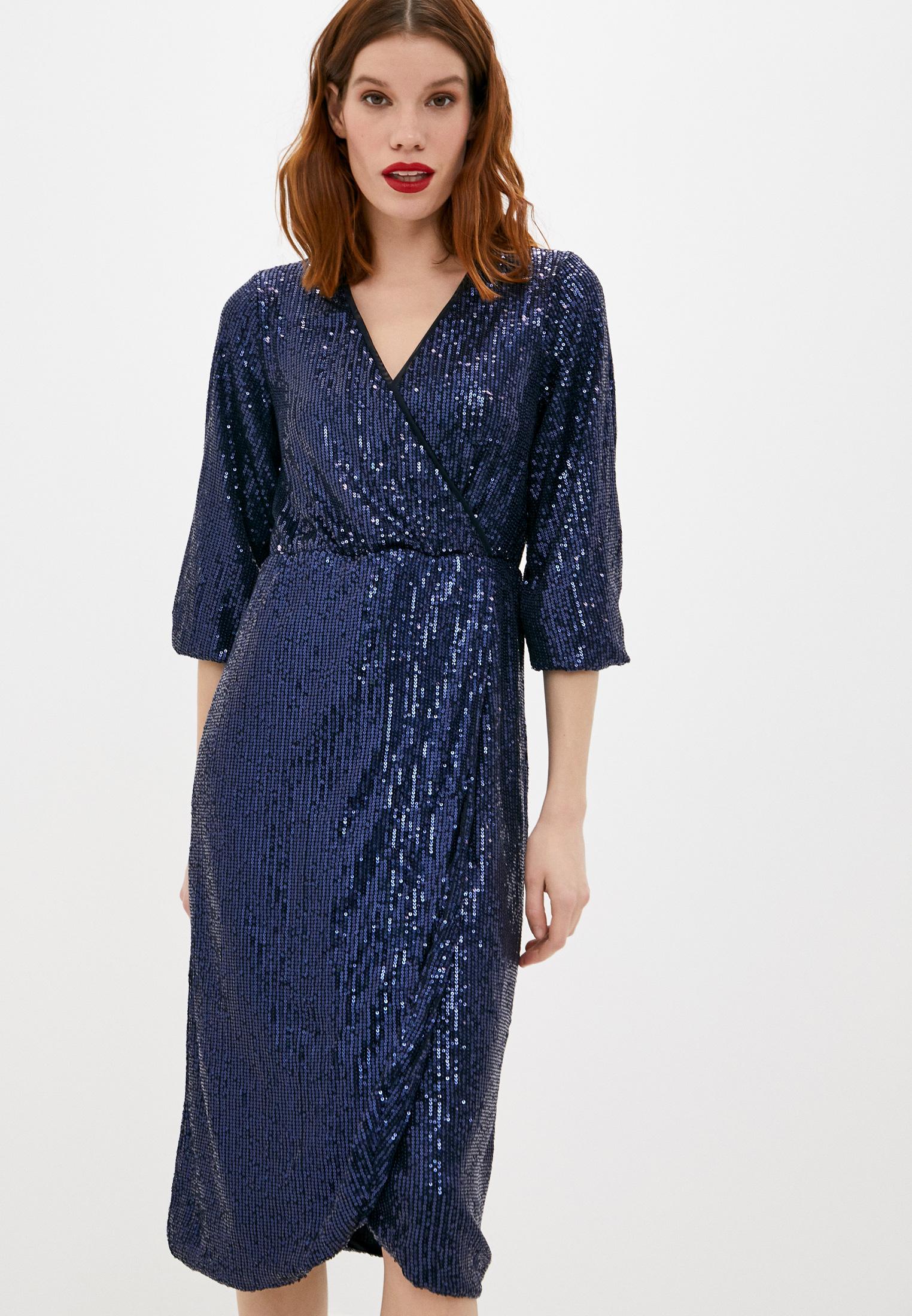 Вечернее / коктейльное платье Yumi YM1579A