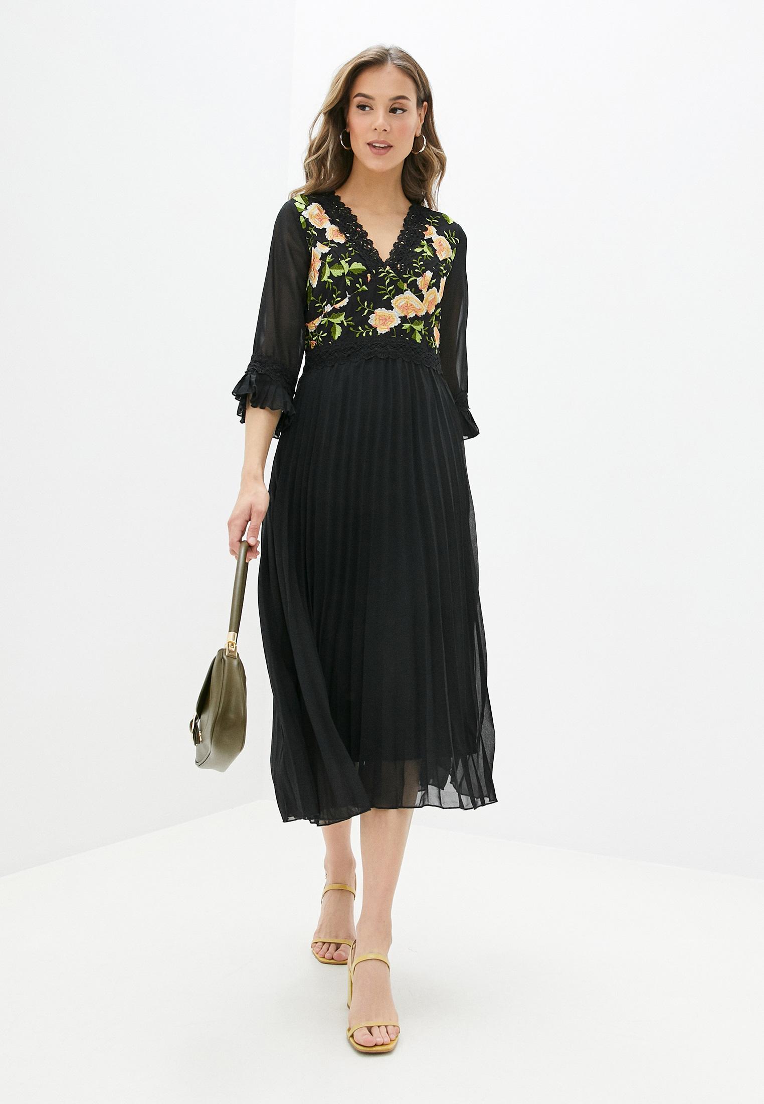 Платье Yumi YM2261