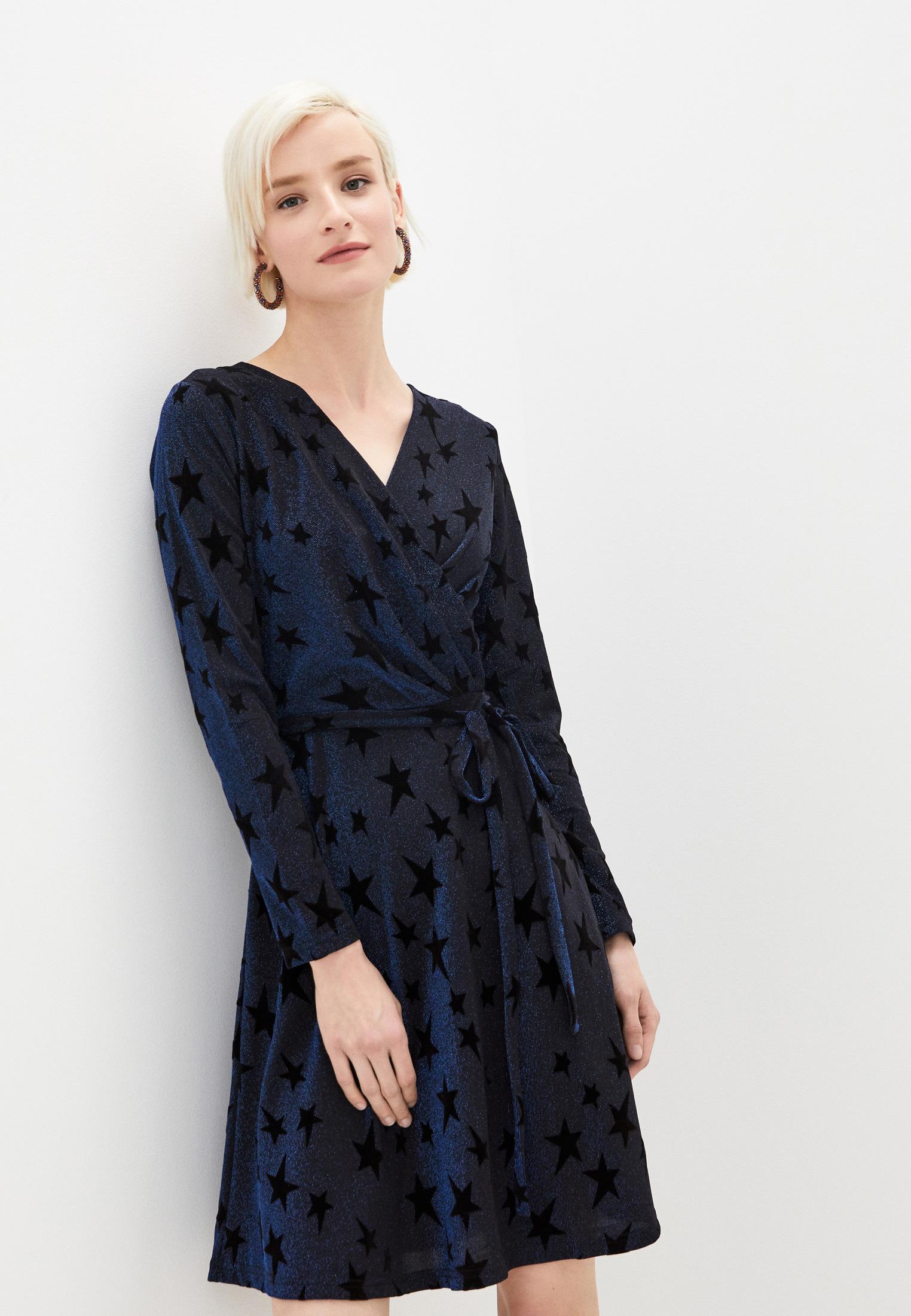 Вечернее / коктейльное платье Yumi YM2284