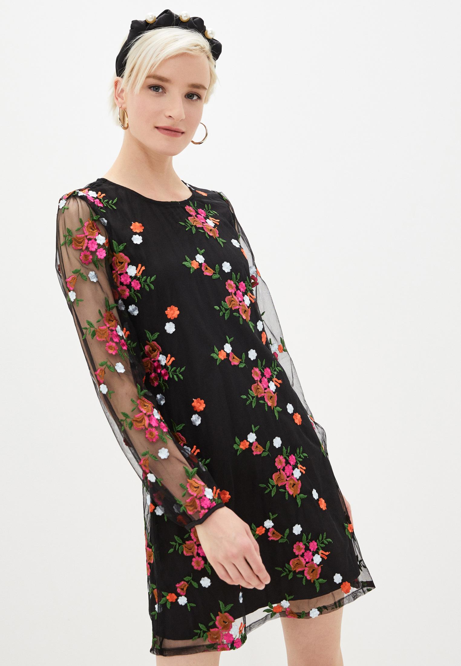 Вечернее / коктейльное платье Yumi YM2458