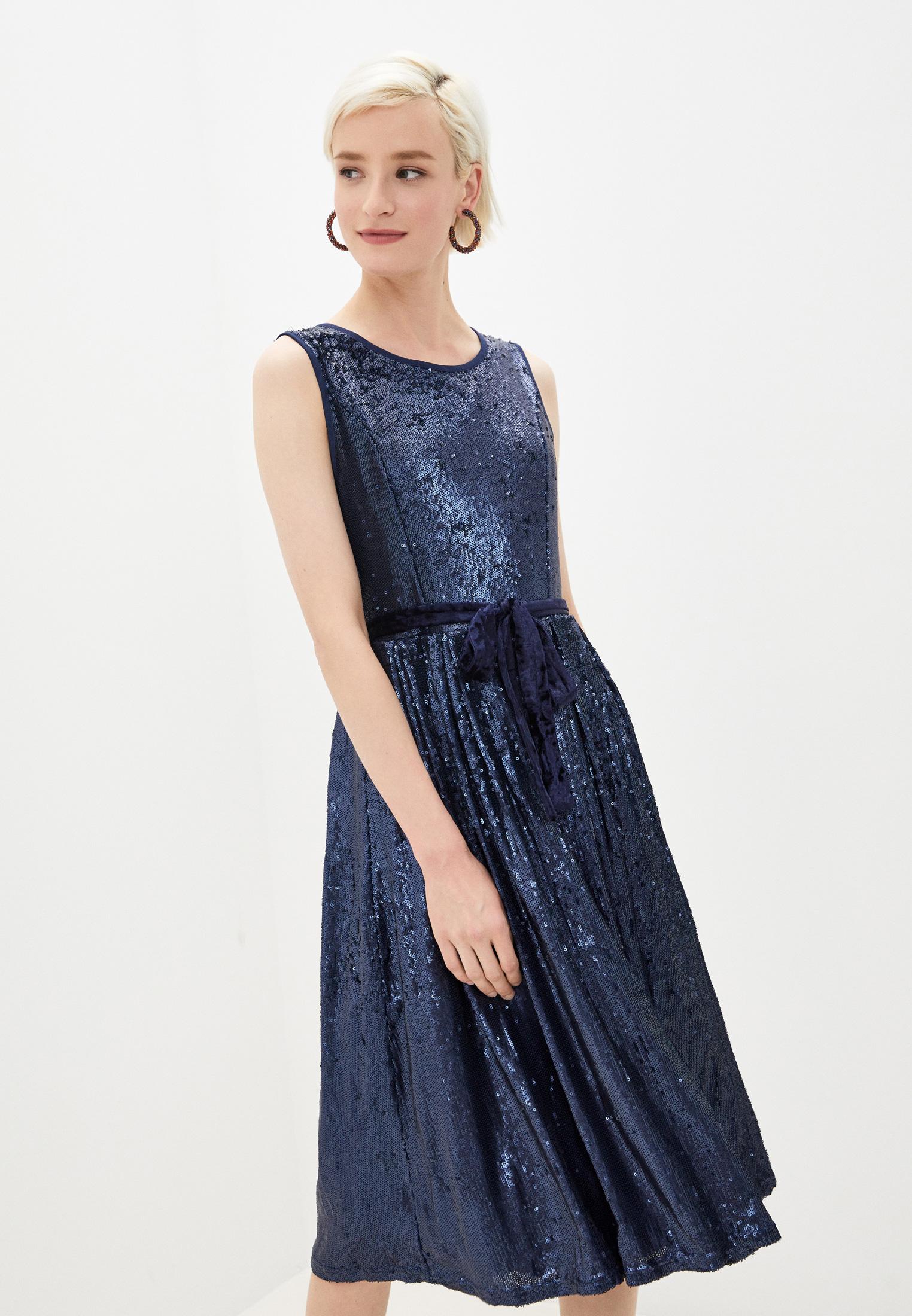Вечернее / коктейльное платье Yumi YM2485