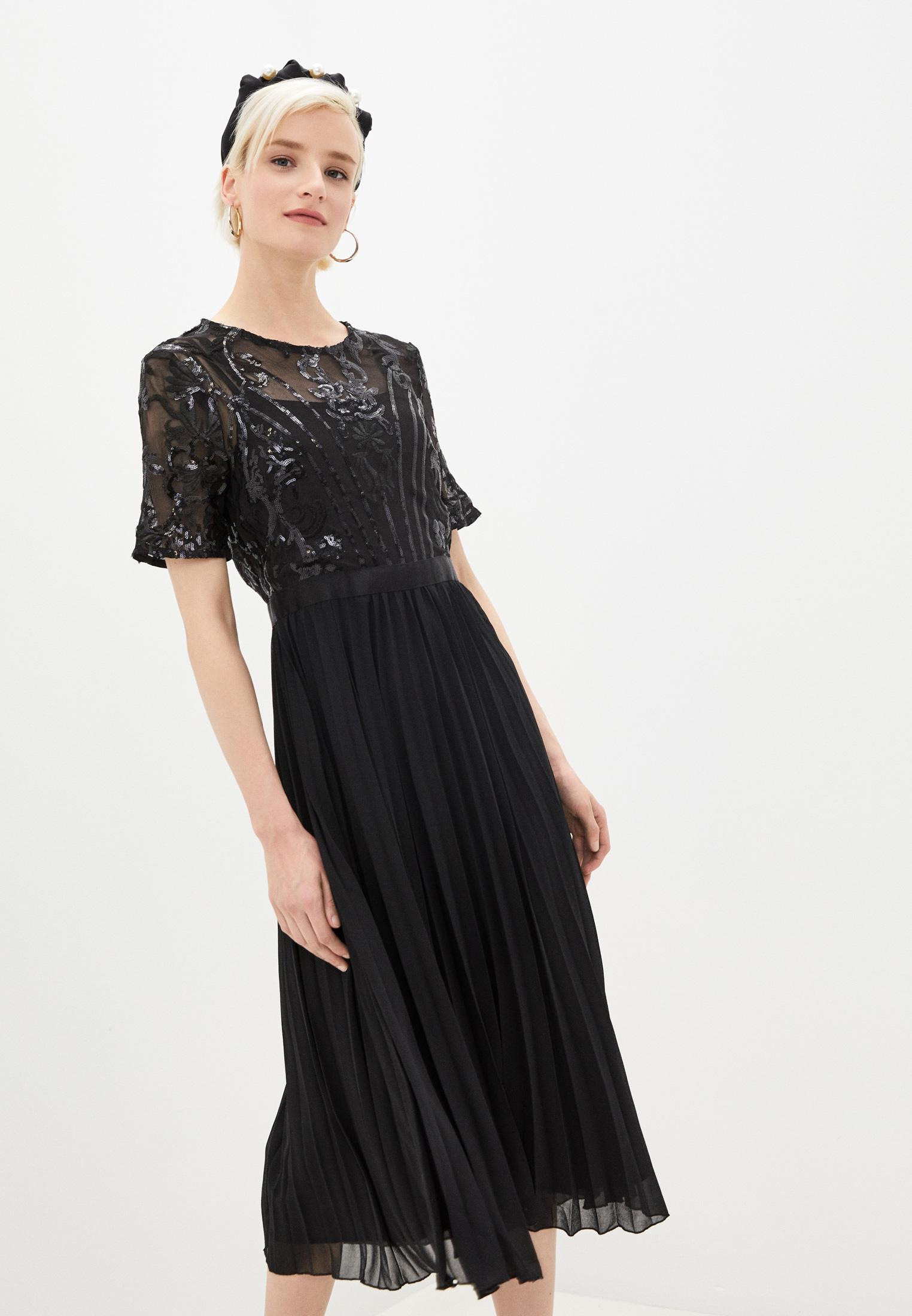 Вечернее / коктейльное платье Yumi Платье Yumi