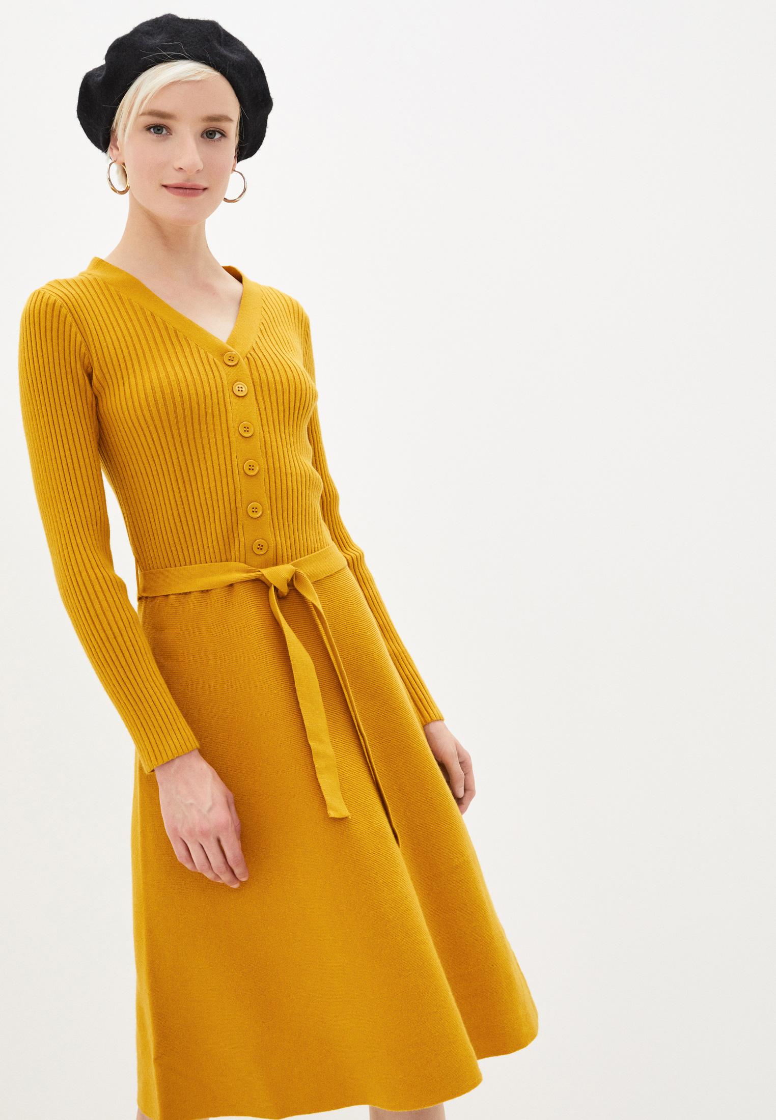 Платье Yumi YM1478B