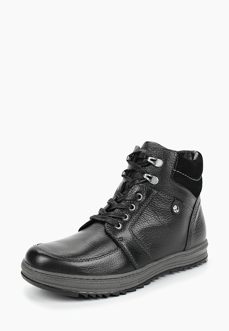 Ботинки для мальчиков Юничел 6c7831