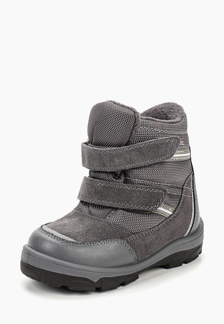 Ботинки для мальчиков Юничел 2s3233