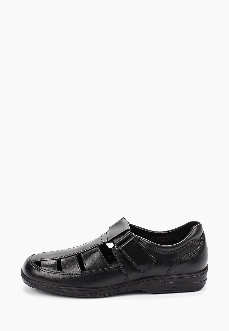 Туфли для мальчиков Юничел 6P3871