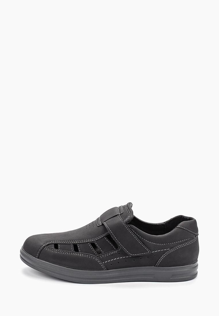 Туфли для мальчиков Юничел 6P5822