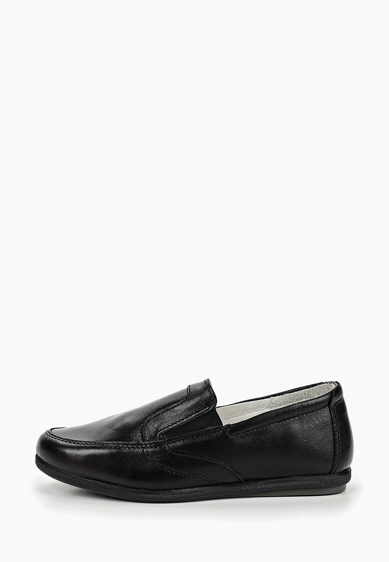 Туфли для мальчиков Юничел 3T2511