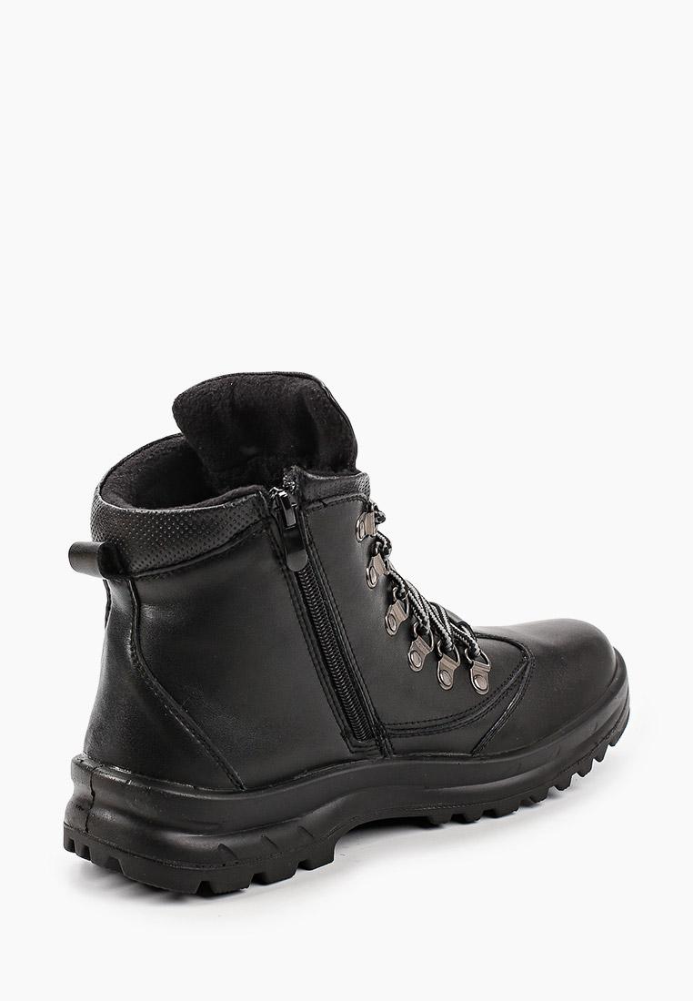 Ботинки для мальчиков Юничел 6C9641: изображение 3