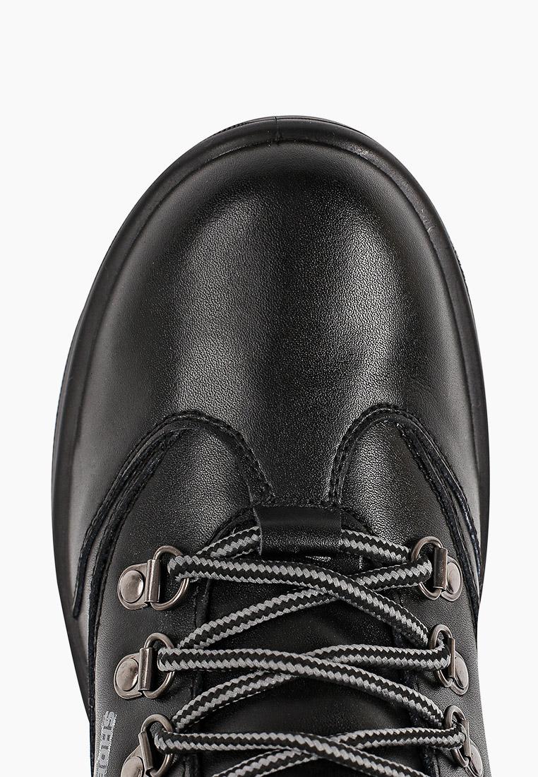 Ботинки для мальчиков Юничел 6C9641: изображение 4