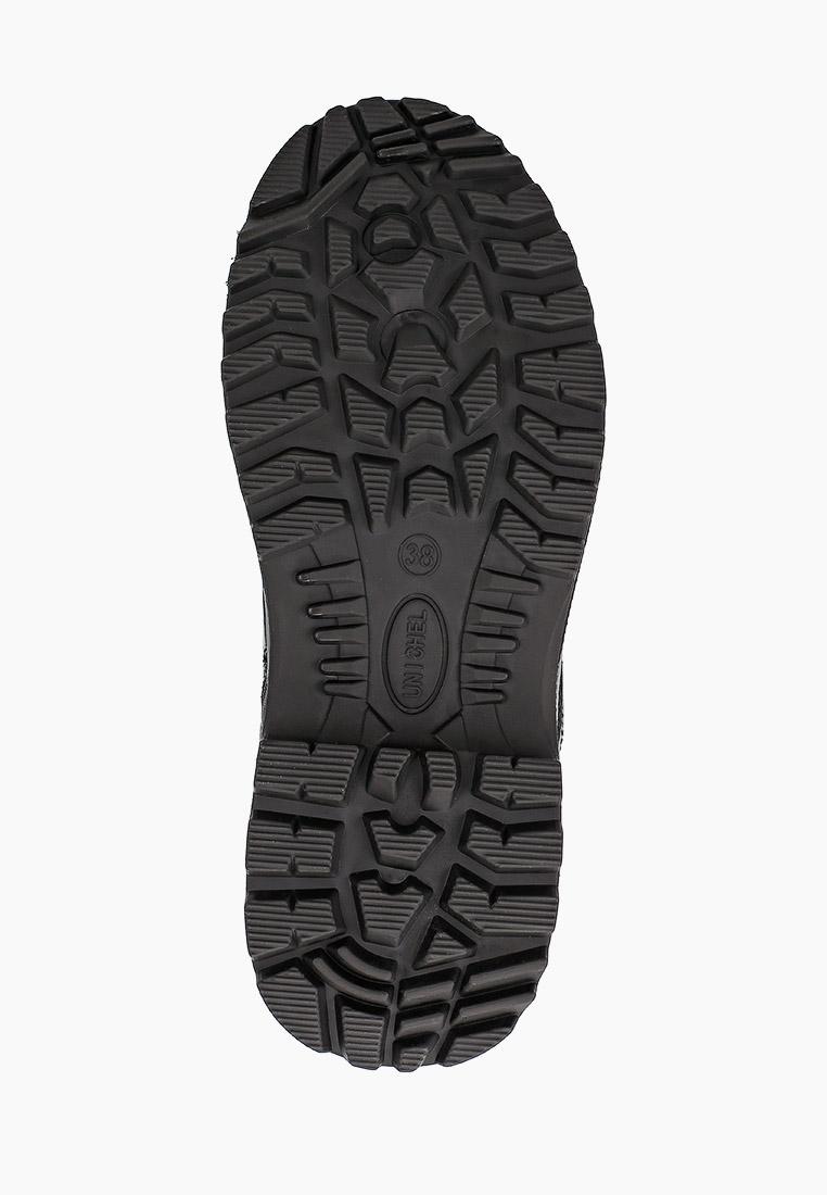 Ботинки для мальчиков Юничел 6C9641: изображение 5