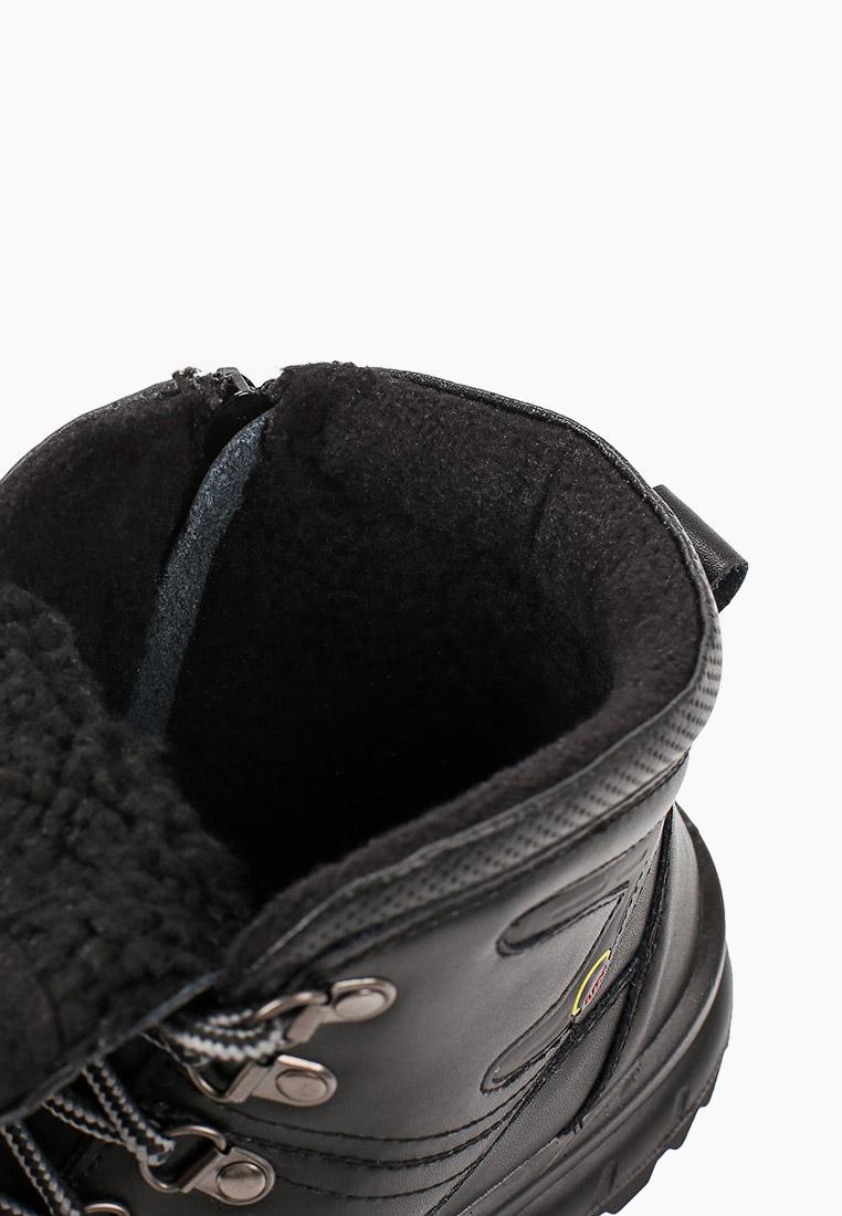 Ботинки для мальчиков Юничел 6C9641: изображение 6