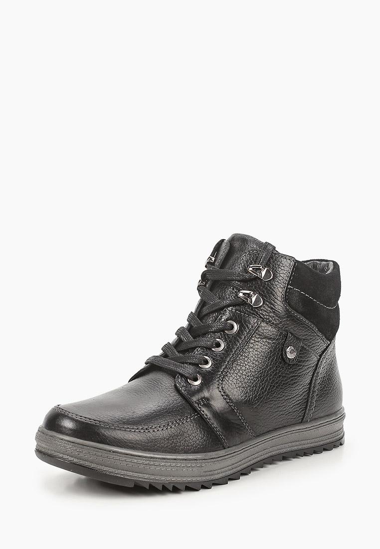 Ботинки для мальчиков Юничел 6C7831: изображение 2