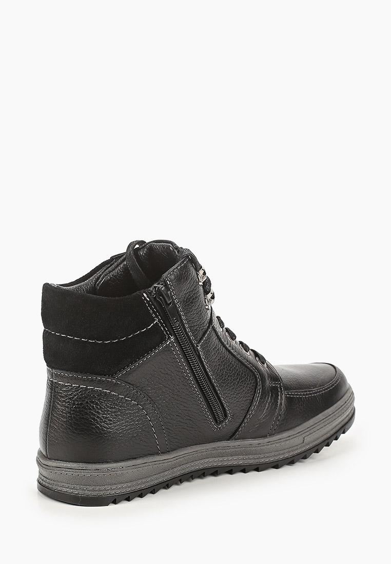 Ботинки для мальчиков Юничел 6C7831: изображение 3