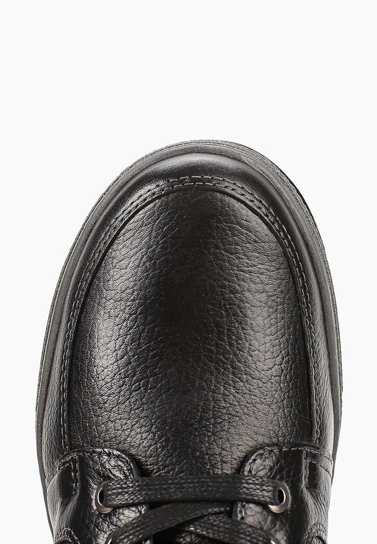 Ботинки для мальчиков Юничел 6C7831: изображение 4