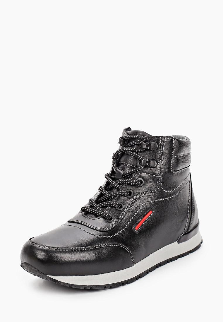 Ботинки для мальчиков Юничел 6C9431: изображение 2