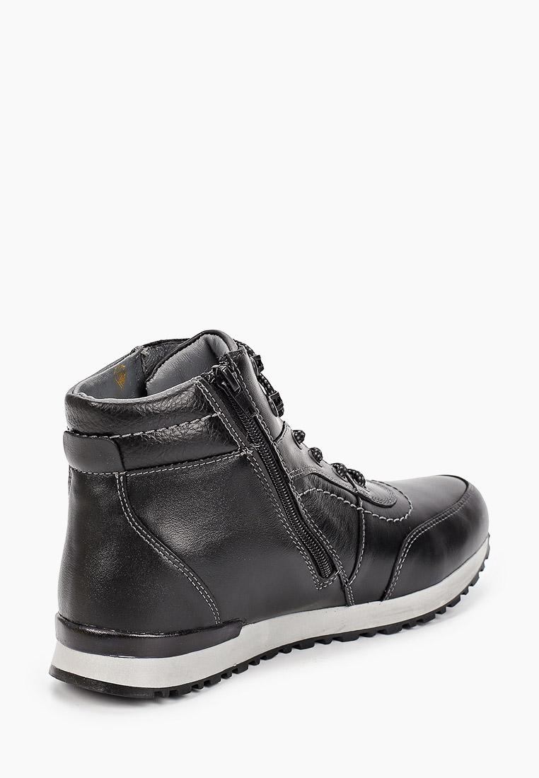 Ботинки для мальчиков Юничел 6C9431: изображение 3