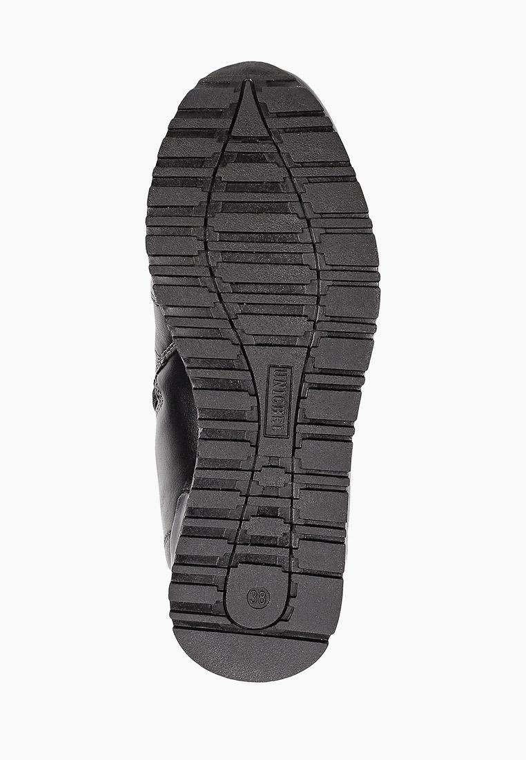 Ботинки для мальчиков Юничел 6C9431: изображение 5