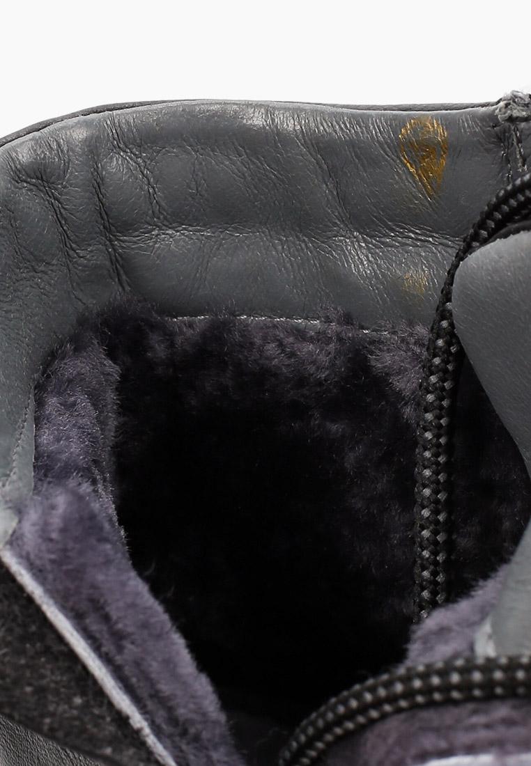 Ботинки для мальчиков Юничел 6C9431: изображение 6