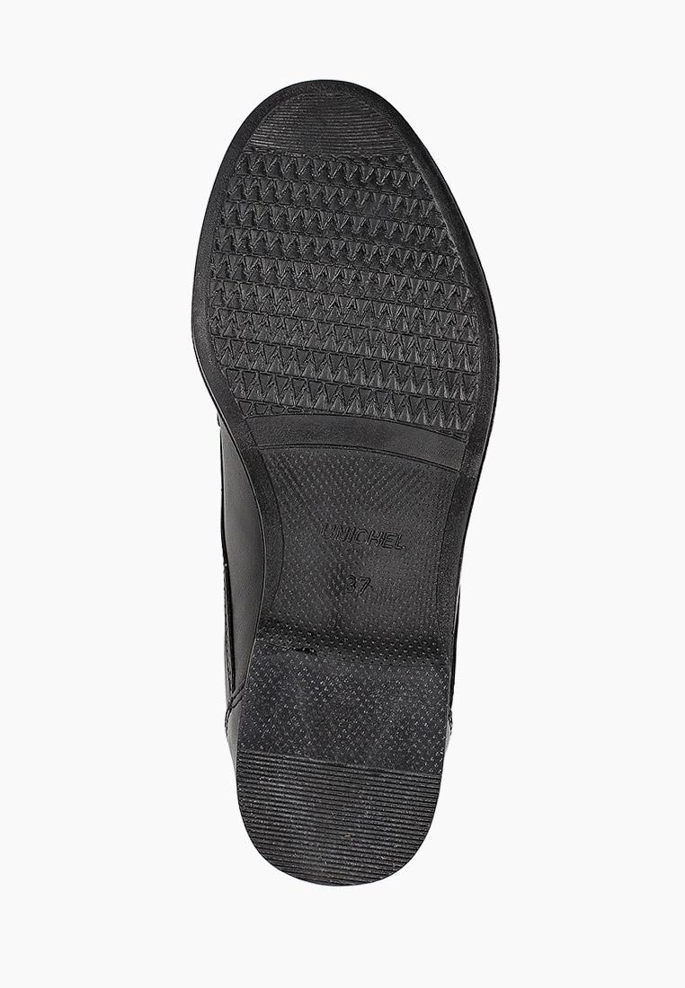 Туфли Юничел 6P6581: изображение 5