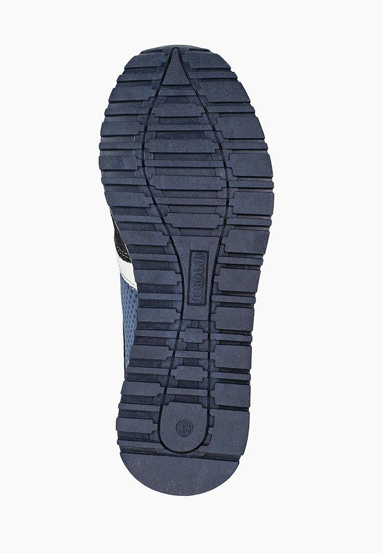 Кроссовки для мальчиков Юничел 6P6482: изображение 5