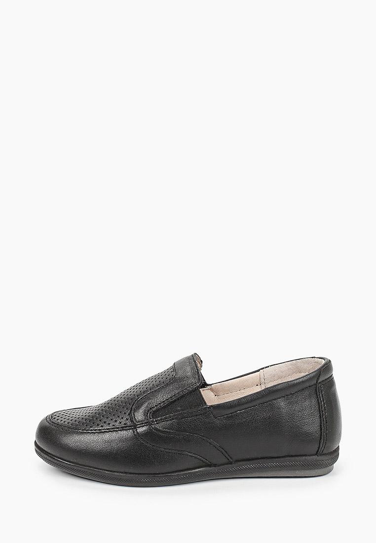 Туфли для мальчиков Юничел 3T2491