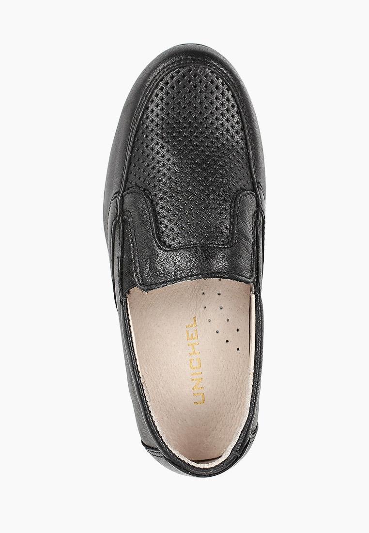 Туфли Юничел 3T2491: изображение 4