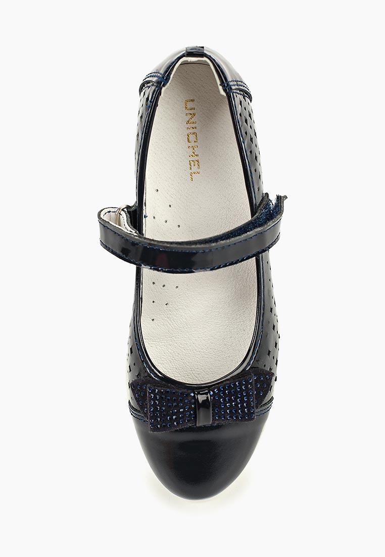 Туфли Юничел 7T9992: изображение 9