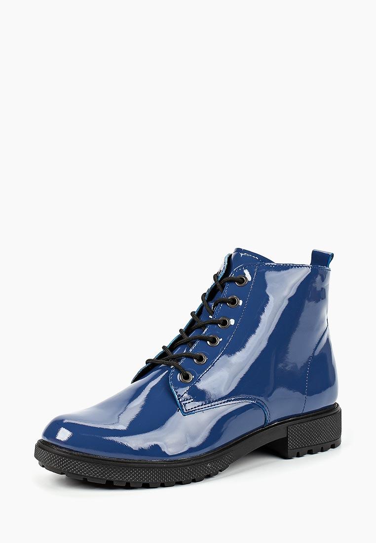 Ботинки для девочек Юничел 7e+173