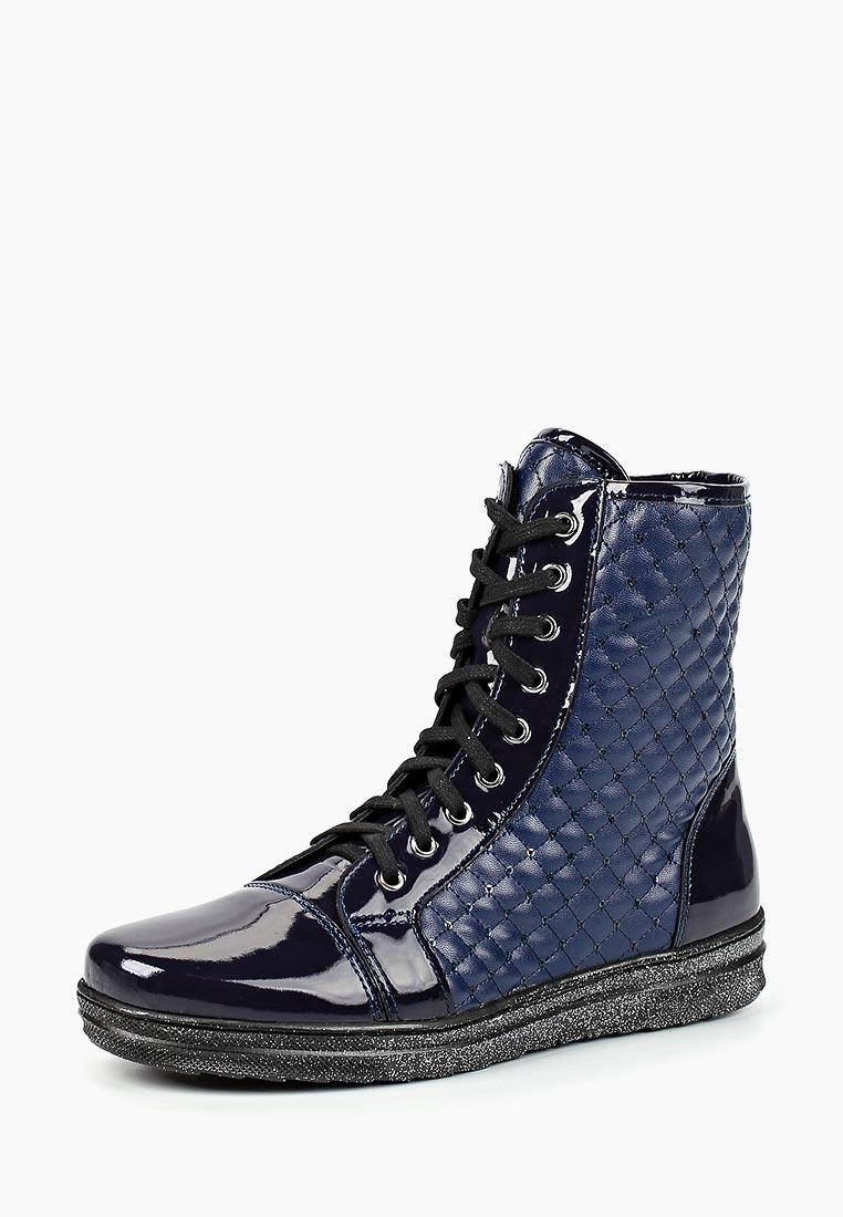 Ботинки для девочек Юничел 7H5702