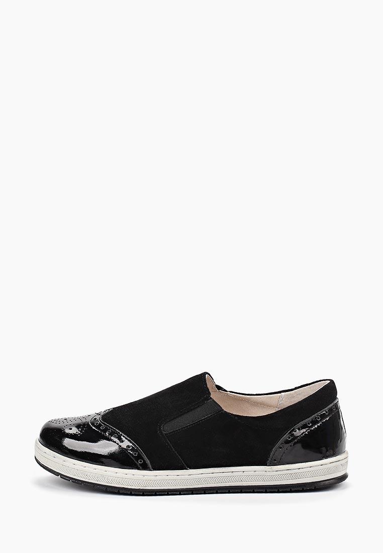 Ботинки для девочек Юничел 7F0891