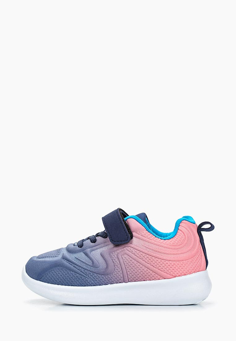Кроссовки для девочек Юничел 7A0963