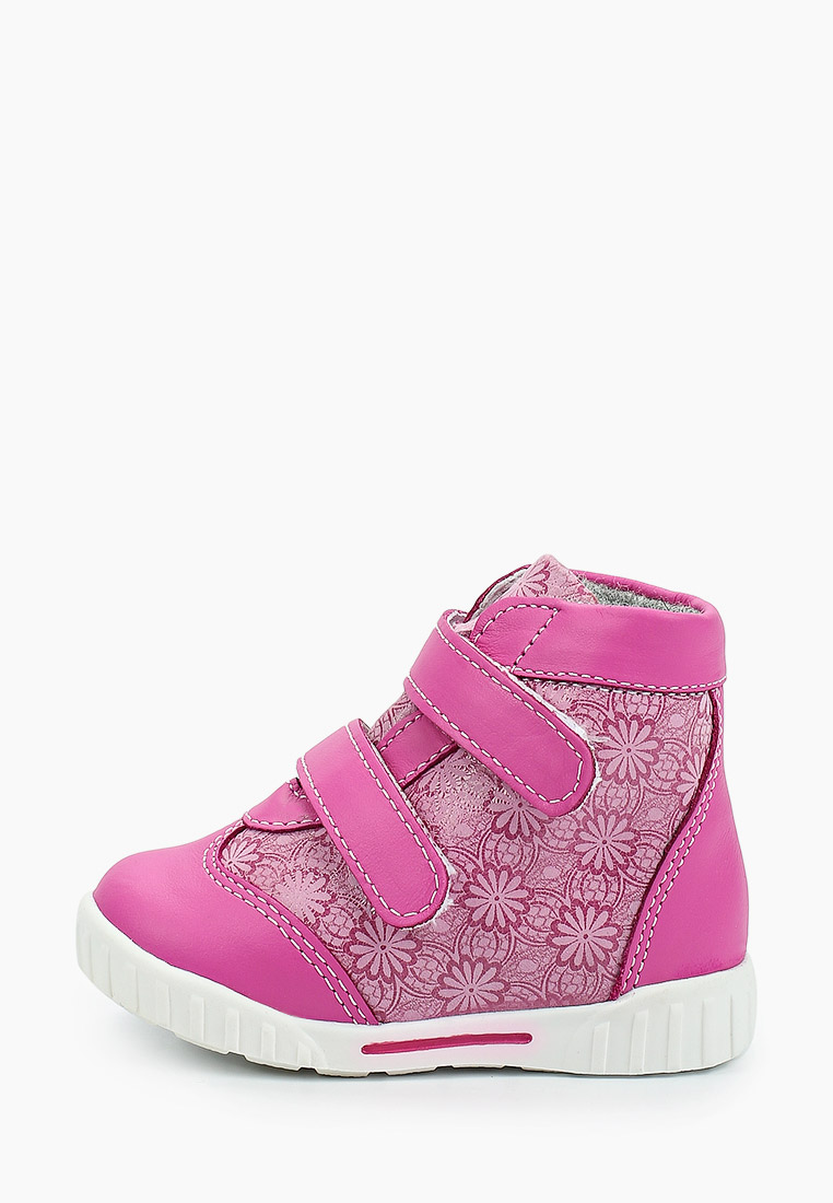Ботинки для девочек Юничел 0C1092